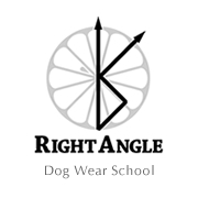 RIGHT ANGLE DogWearSchool